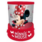 Disney Mimmi, projektorlampa