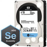 Western Digital Se WD4000F9YZ 4TB 7200RPM SATA3/SATA 6.0 Gb/s 64MB Enterprise Hard Drive (3.5 inch)