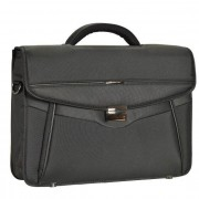 Samsonite Desklite Aktentasche Briefcase 42 cm Laptopfach black
