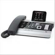 GIGASET DX800A CENTRALINO analogico, VoIP e ISDN