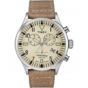 Ceas barbatesc Timex TW2P84200 Waterbury Collection