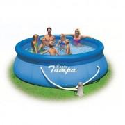 Bazén Tampa 3,96x0,84 m s kartušovou filtrací Bazén Tampa 3,96x0,84 m
