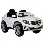 Masinuta electrica Mercedes-Benz GLA Class Globo 12V cu telecomanda 2.4 Ghz