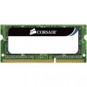 Corsair RAM modul pro notebooky Corsair Value Select CMSO8GX3M1A1333C9 8 GB 1 x 8 GB DDR3 RAM 1333 MHz CL9 9-9-24