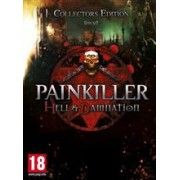 Painkiller Hell and Damnation Collectors Edition Xbox360
