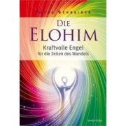 Lichtwesen De Elohim (Duits) boek