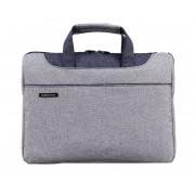 "Carry Case, Kingsons 13.3"", Concord Series, Grey (KS3093W-BG)"