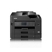 Brother Business Smart MFC MFC-J5730DW Inkjet Multifunction Printer - Colour