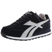Reebok Work Leelap zapato de seguridad atlético para hombre, Azul, 9 US