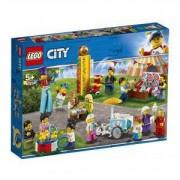 Конструктор Лего Сити - Пакет с хора – панаир, LEGO City Town, 60234