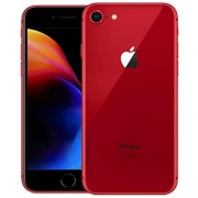 Apple iPhone 8 - 256 GB - Rood - Mr.@ Remarketed