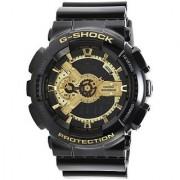 G-Shock Analog-Digital Multi-Color Dial Mens Watch - GA-110GB-1ADR (G339)