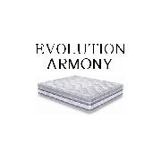 Materasso EVOLUTION ARMONY Permaflex