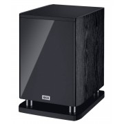 Heco Music Style Sub 25a Negro