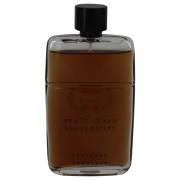 Gucci Guilty Absolute Eau De Parfum Spray (Tester) 3 oz / 88.72 mL Men's Fragrances 541251