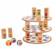 Akrobata - ügyességi játék Janod