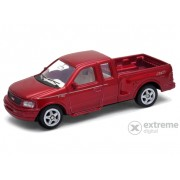 Masinuta Welly Ford F-150 Flareside (1:60-64) , rosu