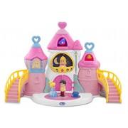 Chicco Toy Disney Princess Castle, Multi Color