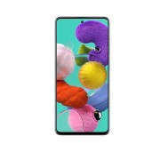 Samsung Galaxy A51 mobilni telefon beli DS