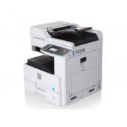 Kyocera FS-6525MFP Tamaño de papel A3 · Dúplex · Blanco y negro 12ppm · Resolución 600x600ppp · Memoria RAM 1024Mb. · USB, Red ·