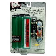 Tech Deck fingerboard z przeszkodą World Industries