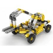 Engino Конструктор Engino Pico builds/inventor Спецтехника 16 в 1
