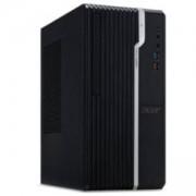 Настолен компютър, Acer Veriton S2660G, Intel Core i7-8700 (up to 4.60GHz, 12MB), 8GB DDR4 2666MHz, DT.VQXEX.038