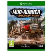 Spintires MudRunner American Wilds Edition Xbox One