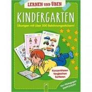 Kindergarten - Ubungen mit 500 Belohnungsstickern Konzentrieren vergleichen sortieren. Von Padagogen empfohlen