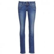 Pepe jeans VENUS Kleding Broeken Jeans dames jeans dames