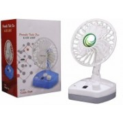 Vijeta expo Foldable Solid White Hand Fan(Pack of 1)