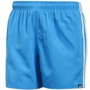 Pantaloni scurti barbati adidas Performance 3 Stripes Swim CV5192