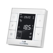 MCO Home - Термостат за отопление на водата със сензор за влажност