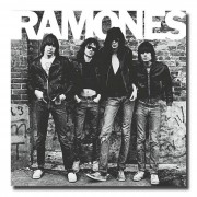 Warner Music Ramones - Ramones (40th Anniversary Edition) - CD