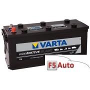 Acumulator VARTA Promotive Black 120AH
