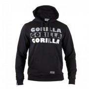 Gorilla Ohio Hoodie - VitaminCenter
