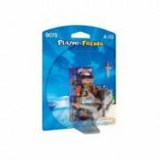 PLAYMOBIL 9075 - PIRAT CU SCUT