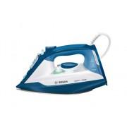 Bosch Plancha de Vapor BOSCH TDA3024020 (Chorro Vapor: 150 g/min - Suela: CeraniumGlissée)