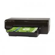 Imprimanta Officejet 7110, inkjet, color, format A3+, retea, Wi-Fi