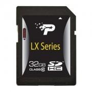 Card memorie SDHC Patriot LX 32GB Class 10