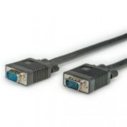 NILOX CAVO VGA HD15-M/HD-15M 20 MT