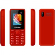 HEEMAX H4 (Dual Sim 1.8 Inch Display 1000 Mah Battery 1 YEAR WARRANTY Made In India )