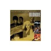 CD Blondie - Original Album Classics