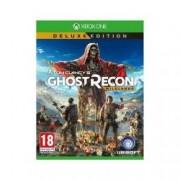 Joc Tom Clancys Ghost Recon Wildlands Deluxe Edition Xbox One