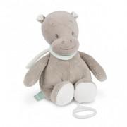 Nattou Loulou, Lea & Hippolyte - Musical Hippolyte The Hippo