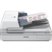Skener EPSON WorkForce DS-60000 - A3/600x600dpi/ADF/duplex/optionNet
