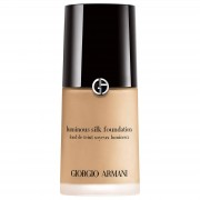 Giorgio Armani Silk Foundation 30ml (Various Shades) - 6