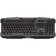 Tastatura Gaming Trust GXT 280 LED (Neagra)