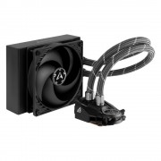 Liquid Cooling for CPU, Arctic Cooling Liquid Freezer II, 120mm, Intel/AMD (ACFRE00067A)