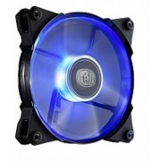 Ventilator CoolerMaster JetFlo Led Albastru 120mm